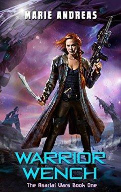 warrior-wench
