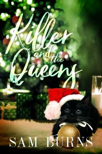 Book Cover: Killer and the Queens