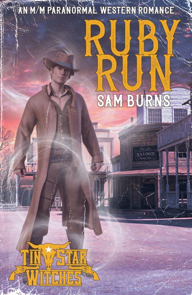 Book Cover: Ruby Run