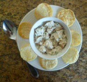 recipe for chicken salad