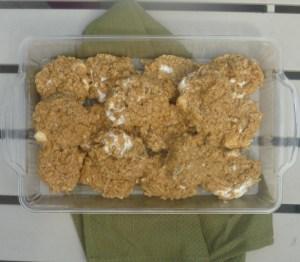 biscoff recipe