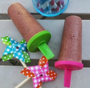 Creamies Chocolate Popsicle Recipe