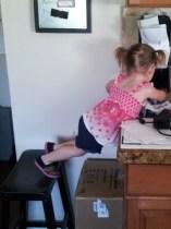 kids messes