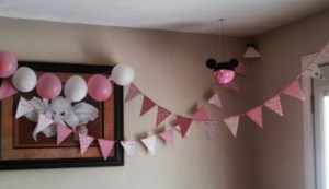 minnie mouse birthday ideas
