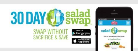 salad swap