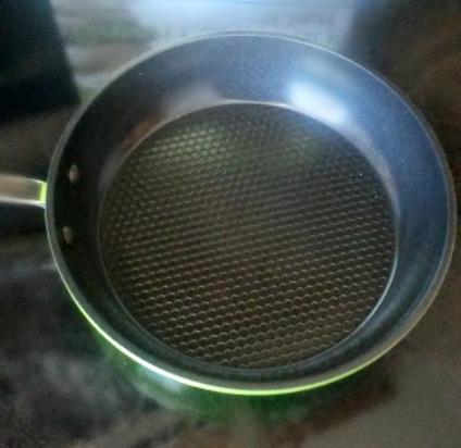 green bakeware