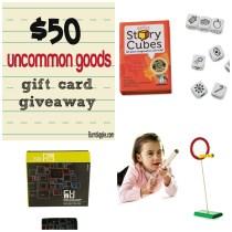uncommon goods