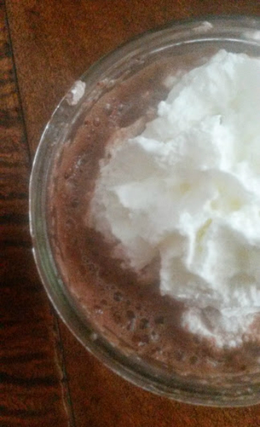 healthy hot cocoa mix