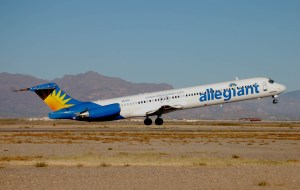 Allegiant Airline Review + Our Trip to San Francisco