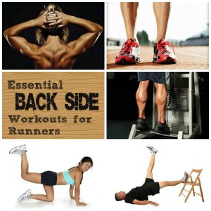 Backside Workouts for Runners