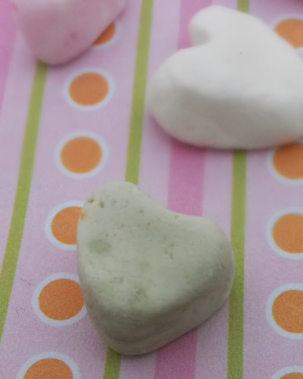 healthier valentines conversation hearts