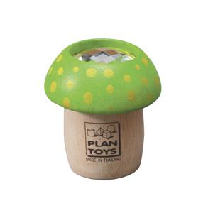 mushroom kaleidoscope