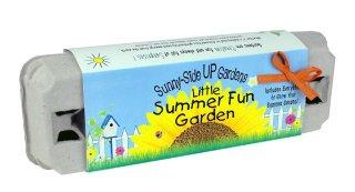 sunny side up garden