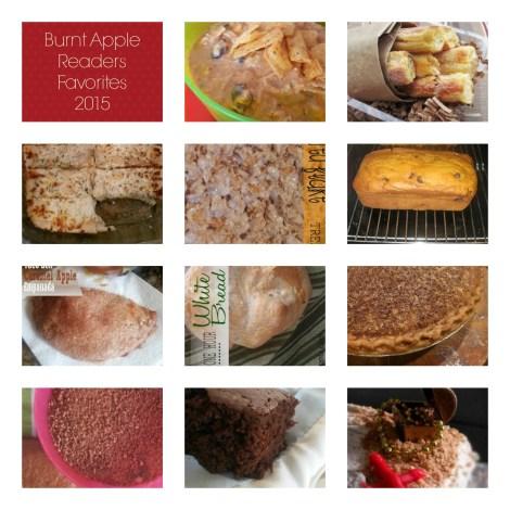 readers favorite recipes