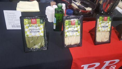 rps gluten free pasta