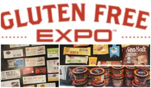 Gluten Free Expo 2016 Review
