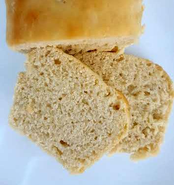 under an hour bread