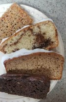 cake mix bread