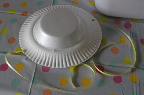 tea party hat