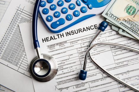 health insurance cost