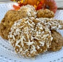 pumpkin coconut