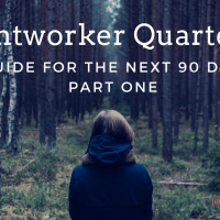 Lightworker Quarterly: a guide for the next 90 days (Part I)