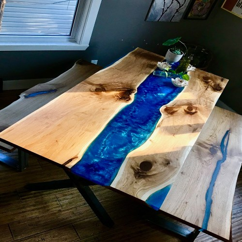 Dining-Table-Benches