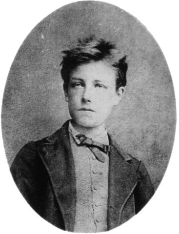 J. Arthur Rimbaud