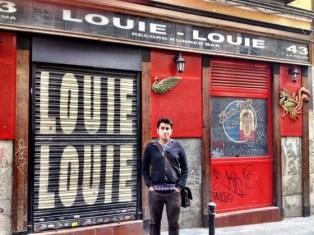 LouieLouie