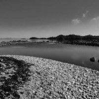 Faraday Island