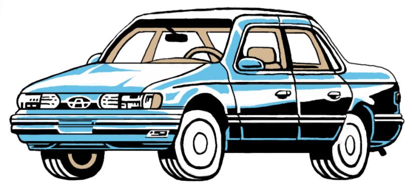 Generic Car