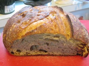 Tartine Country French Bread