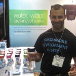 Hydros water bottle