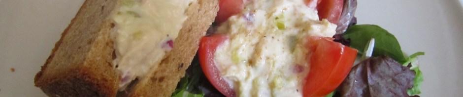 Monterey Tuna Salad