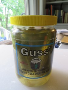 GussPickles