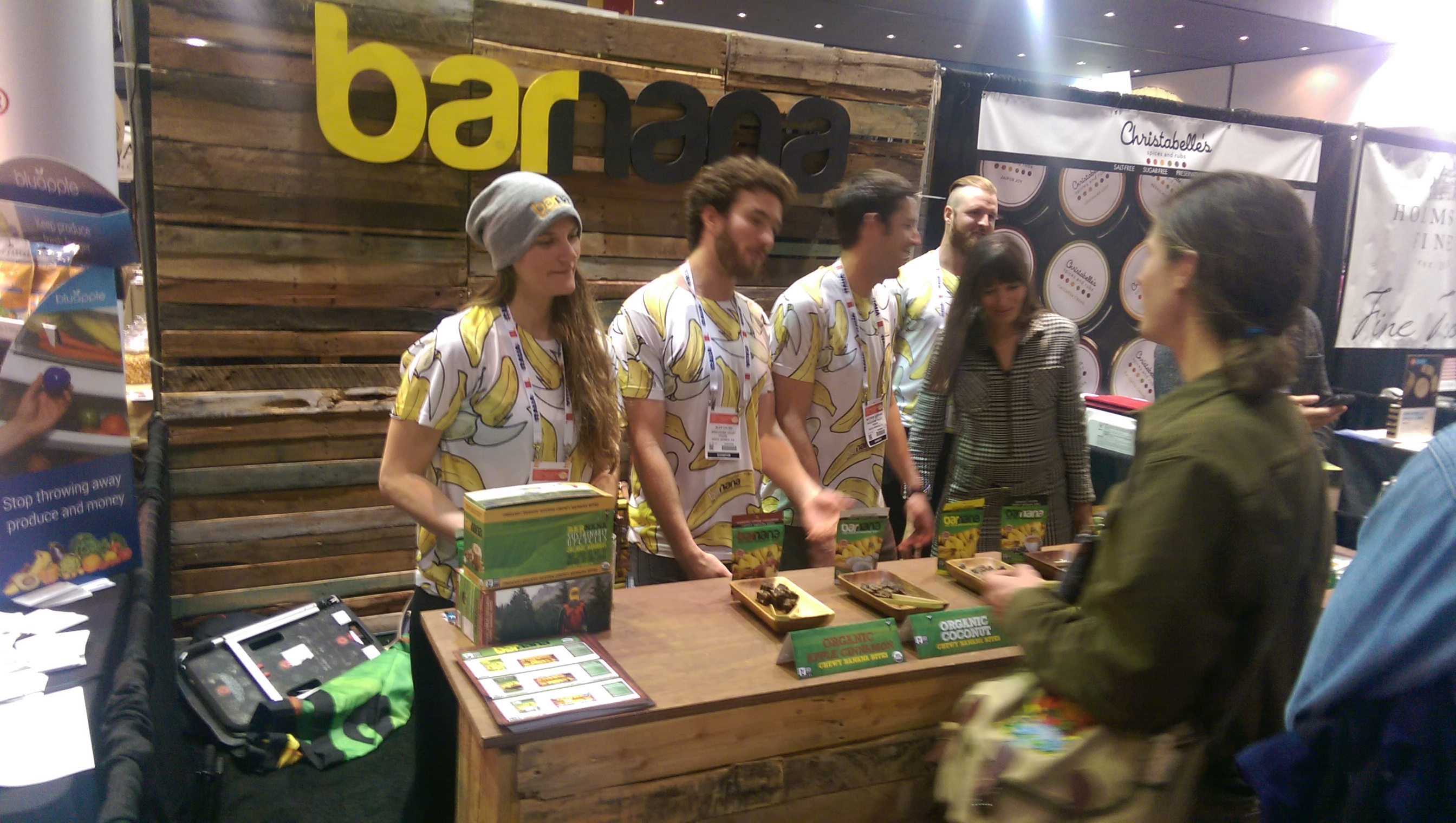 Trends From The Fancy Food Show Winter 2016 Edition
