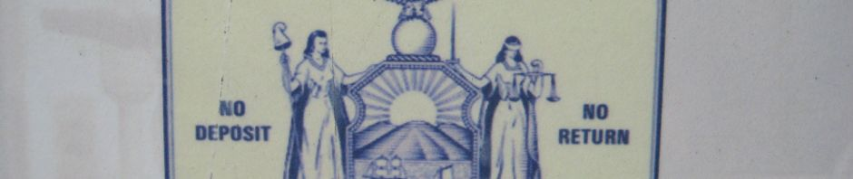 State Seal Water