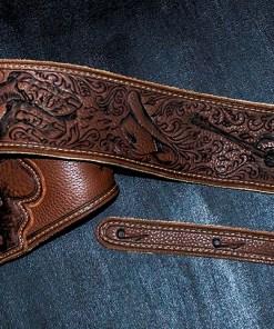 burnwizard_texas_cowboy_boots_hat_guitar_strap