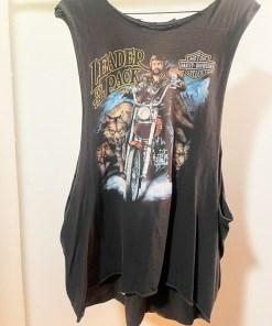 harley-davidson-motorcycle-leader-pack-wolf-vintage-shirt