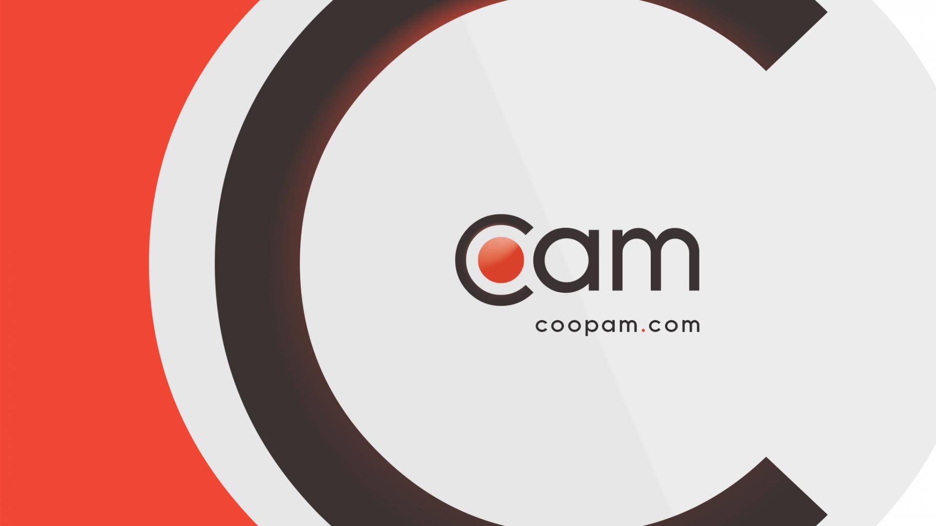 CAM – Identité visuelle