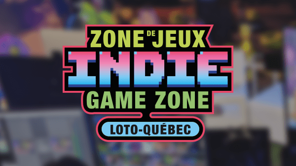 Zone Indie LQ à DHMTL 2018