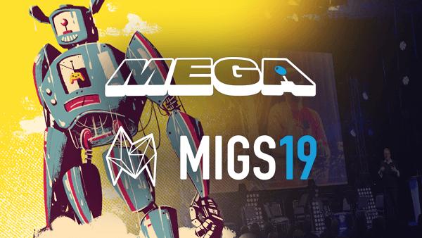 MEGA + MIGS 2019