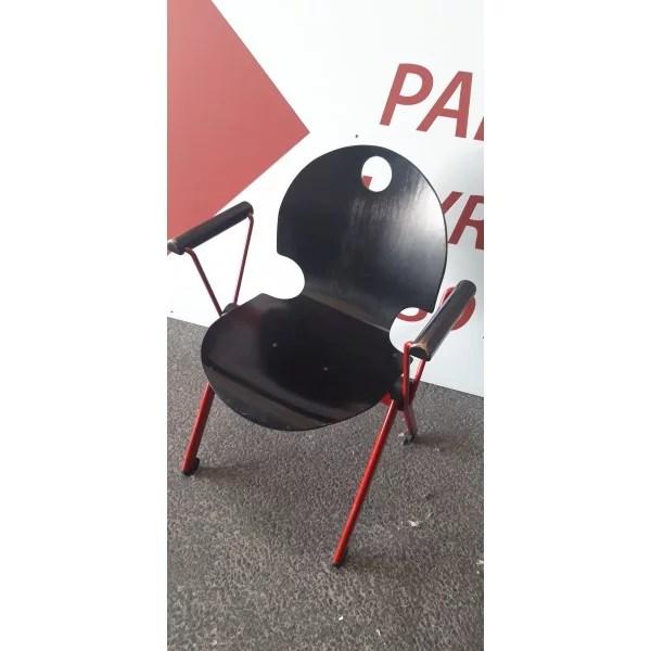 chaise visiteur d occasion buroccasion chaise