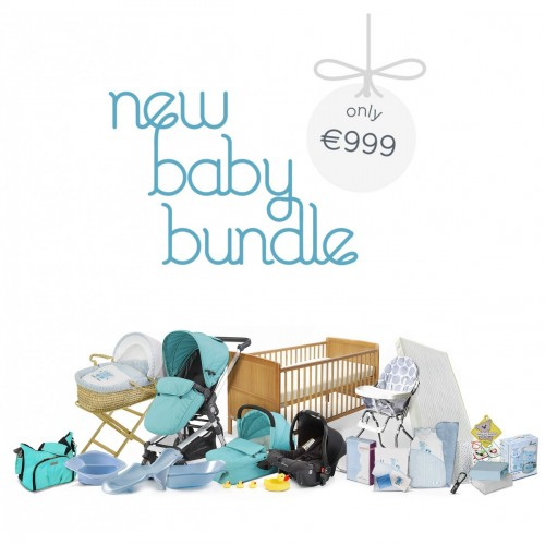 Baby Elegance 'New Baby Bundle' Review