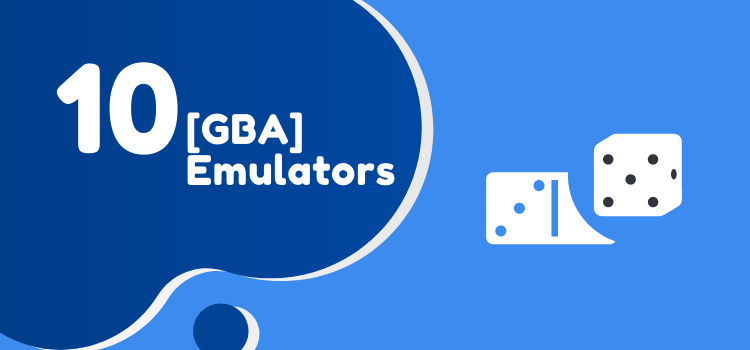 10 best gba emulators for android