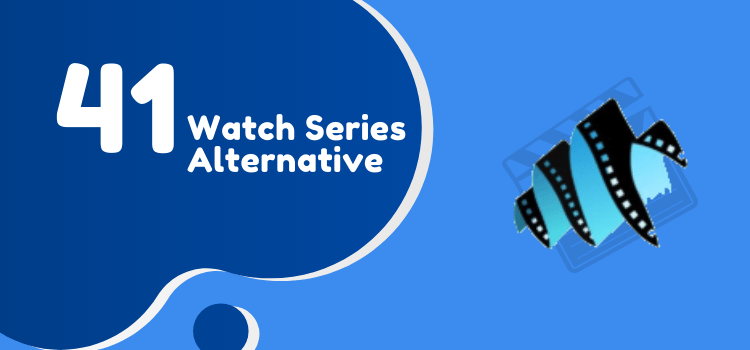 Watch Series Alternative