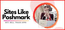 selling sites like poshmark