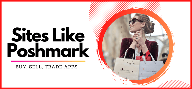selling sites like poshmark