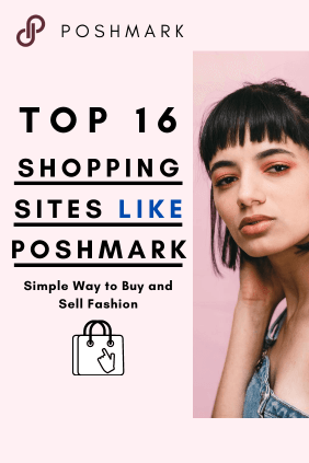 poshmark alternative sites