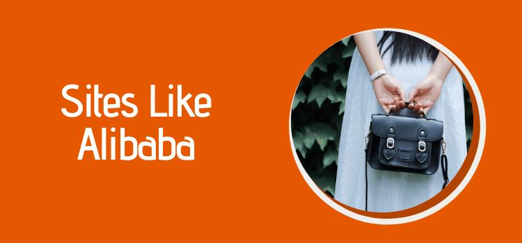 Sites Like Alibaba